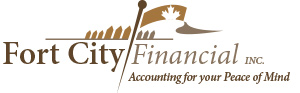 Fort City Financial Logo
